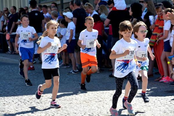 Junior City Run 2018, Poland Running Foto, www.swim.by, Białystok Półmaraton, Poland Running, Białystok Junior City Run, Białystok Junior City Run Foto, Полумарафон Белосток Фото, Swim.by