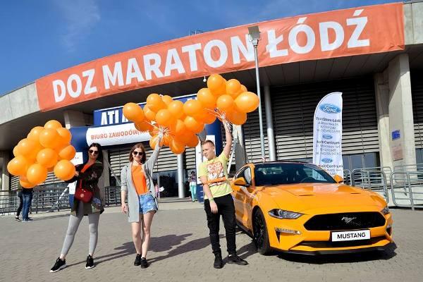 Marathon Lodz 2018, Marathon Lodz Photo, Maraton Łódź Foto, www.swim.by, Maraton Łódź Zdjęcia, Poland Running, Марафон Лодзь фото, Lodz Marathon Foto, Swim.by