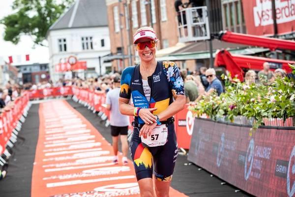 Triathlon Challenge Denmark 2018, Challenge Denmark Triathlon, Challenge Denmark, Swim.by,  Triathlon Challenge Denmark, EMG
