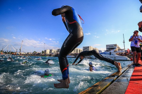 Triathlon IRONSTAR 113 Sochi 2018, Triathlon IRONSTAR Sochi Photo, Триатлон IRONSTAR Фото, Andrzej Waszkewicz, www.swim.by,  Triathlon IRONSTAR Foto, Swim.by, Ironstar Triathlon Russia, IRONSTAR Сочи Фото, EMG