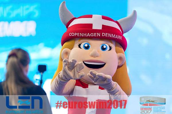 2017 European SC Swimming Championships, Medals, Prize Money, European Swimming, EuroSwim 2019, Swim.by