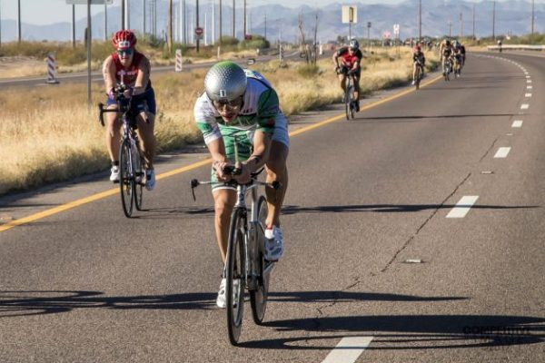 2017 IRONMAN Arizona, IRONMAN Arizona, Ironman Triathlon
