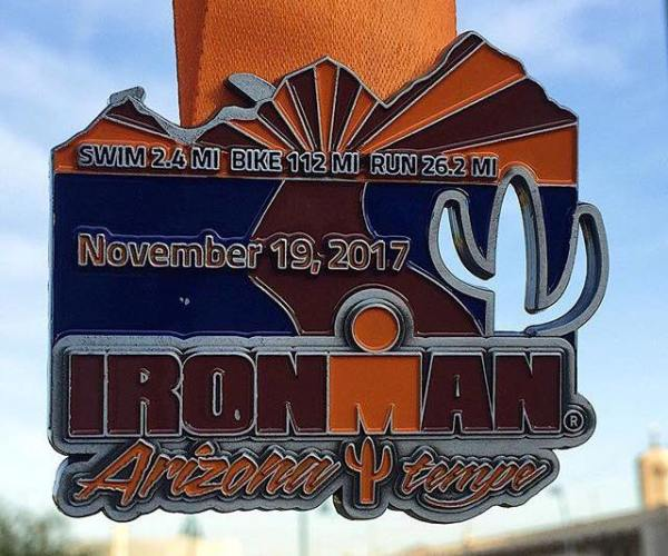 2017 IRONMAN Arizona, IRONMAN Arizona, Ironman Arizona triathlon, Ironman Triathlon