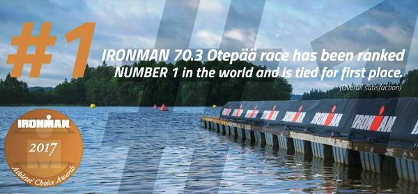 IRONMAN 70.3 Otepää 2018, IRONMAN Triathlon Otepää, IRONMAN Triathlon Estonia, Ironman Triathlon Festival, IRONMAN Europe Races, EMG Sport, Swim.by