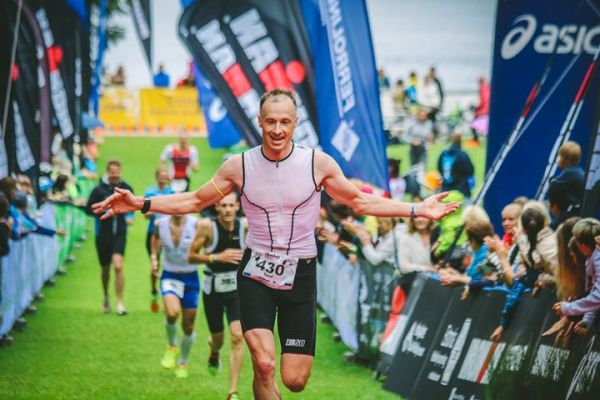 2018 IRONMAN 70.3 Otepää, IRONMAN Triathlon Otepää, IRONMAN Triathlon Estonia, Ironman Triathlon Festival, IRONMAN Races Europe, EMG Sport, Swim.by