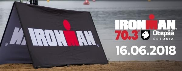 2018 IRONMAN 70.3 Otepää, IRONMAN Triathlon Otepää, www.swim.by, IRONMAN Triathlon Estonia, Ironman Triathlon Festival, IRONMAN Races Europe, EMG Sport, Swim.by