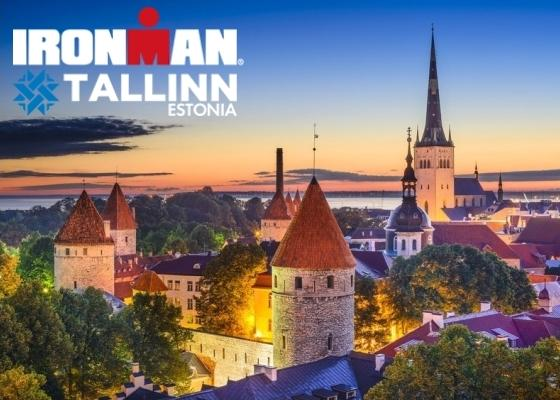 2018 IRONMAN Tallinn in Estonia, www.swim.by, IRONMAN Tallinn, IRONMAN Triathlon Tallinn, Ironman Estonia, Swim.by