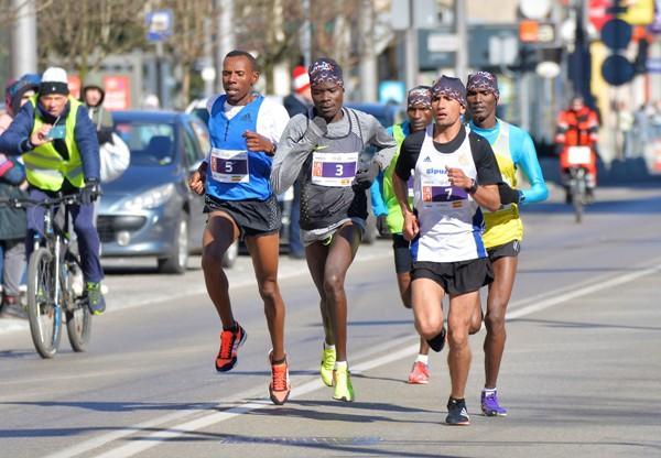 2018 ONICO Gdynia Half Marathon, Gdynia Półmaraton, Poland Running
