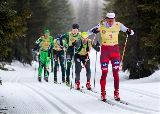 2019 Bieg Piastow Worldloppet cross-country skiing marathon