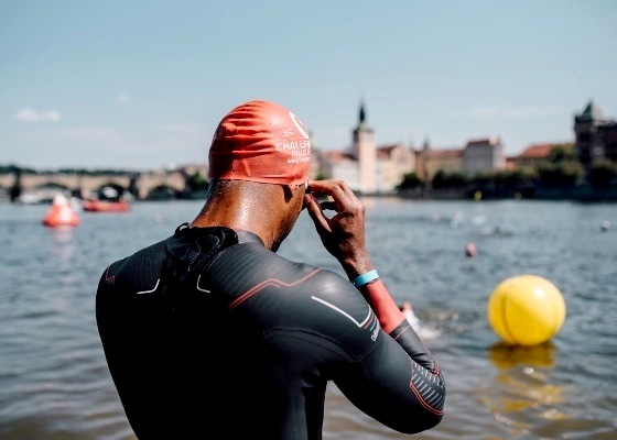 2019 FORD CHALLENGE PRAGUE, Challenge Prague Triathlon