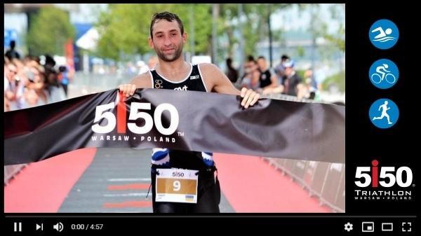 2019 IRONMAN 5150 Warsaw Triathlon, Ironman Triathlon Warsaw, Warsaw Triathlon Video, www.swim.by, 5150 Warsaw Triathlon Video, Ironman 5150 Warsaw Video, Swim.by