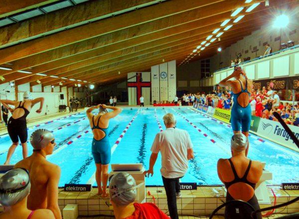 2019 Nordic Swimming Championships, Faroe Islands Swimming Federation, www.swim.by , Faroe Islands Swimming, Swim.by