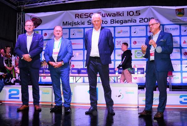 2019 RESO Suwałki 10,5, Night Run Suwalki, Suwalki Running, www.swim.by, RESO Suwałki Bieg 2019, Suwałki Bieg, Poland Running, Running Holidays in Poland, Swim.by