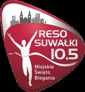 RESO Suwałki 10,5, Suwalki Running Festival, Poland Running Festival