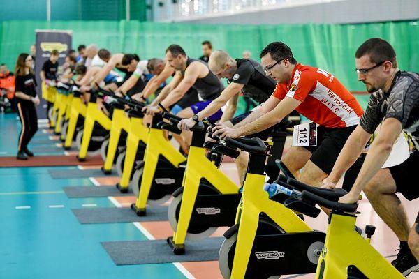 2020 Indoor Triathlon Warsaw PHOTOS, Indoor Triathlon Warsaw 2020 Zdjęcia, Триатлон в Варшаве, IRONMAN 5150 Warsaw Triathlon 2020, www.swim.by, Indoor Triathlon Warsaw PHOTO, Triathlon IRONMAN 5150 Warsaw FOTO, 2020 IRONMAN Indoor Triathlon Warsaw PHOTOS, Swim.by