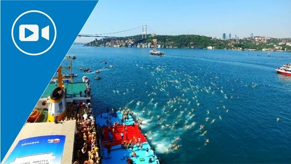 2021 Bosphorus Cross-Continental Swim, www.swim.by, 2021 Bosphorus Cross-Continental Swimming Race, Andrzej Waszkewicz Swimming, Bosphorus Open Water Swimming Race 2021, Bosphorus Cross-Continental Swim YouTube Videos