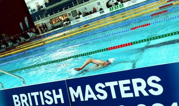 Swim England British Masters Championships, UK Masters Swimming 2021, www.swim.by, British Masters Swimming Championships 2021, Swim.by
