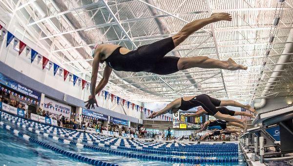 2021 USMS Short Course National Championships, Andrzej Waszkewicz U.S. Masters Swimming, U.S. Masters Swimming Nationals, USA Masters Swimming Championships 2021