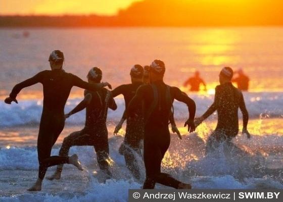 Триатлон Ironman в Польше, 5150 триатлон в Варшаве, Ironman в Польше, A.W. Sports Agency, Swim.by