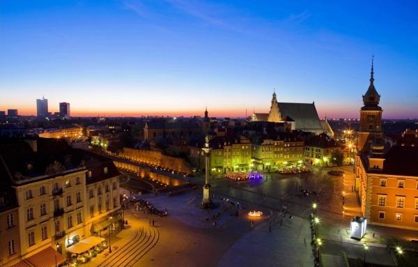 5150 Warsaw Triathlon, триатлон в Варшаве, триатлон 5150