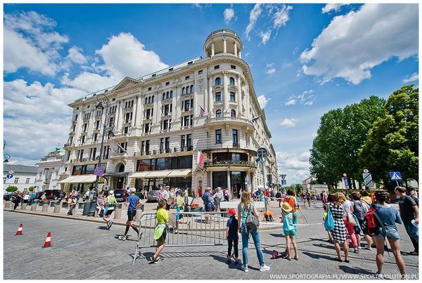 5150 Triathlon Series in Warsaw, Poland, 5150 Warsaw