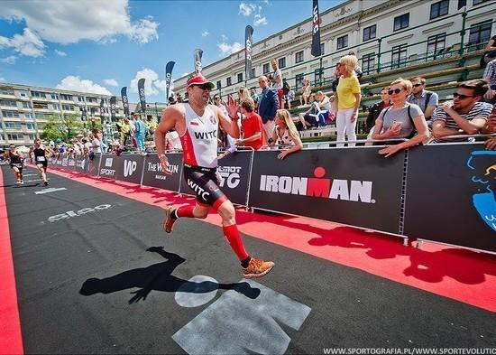 Spectacular debut of 5150 Triathlon Series in Warsaw, Poland