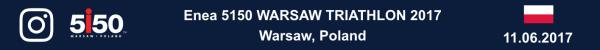 5150 Warsaw Triathlon 2017, 5150 Warsaw Triathlon Photo