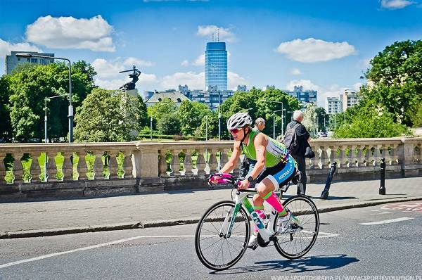 5150 Warsaw Triathlon, 5150 Warsaw 2018, triathlon 2018