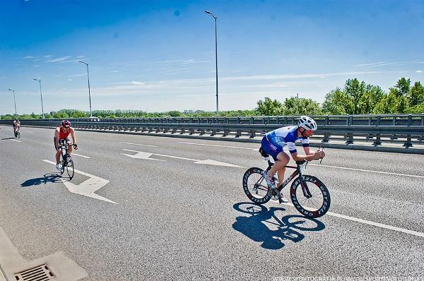 5150 Warsaw Triathlon в Польше, 5150 Warsaw 2018, triathlon 2018