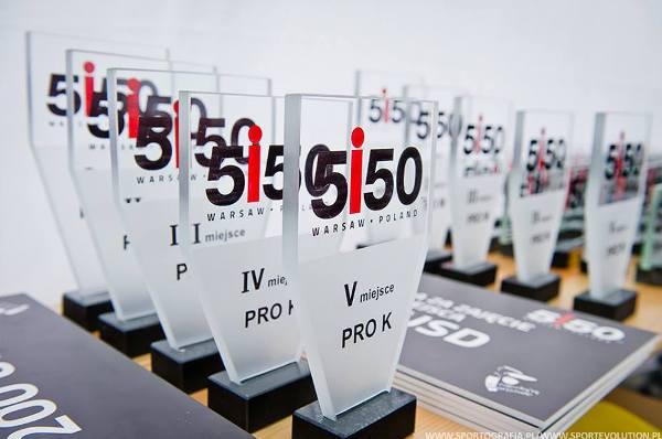 5150 Warsaw Triathlon 2017, соревнования по триатлону, награды в триатлоне