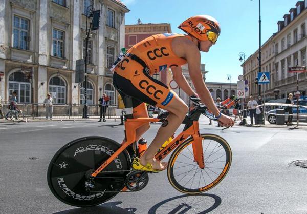 5150 Warsaw Triathlon Poland, 5150 Warsaw, 5150 Warsaw Triathlon, Andrzej Waszkewicz, Swim.by