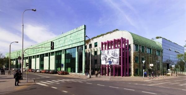 5150 Warsaw Triathlon, Университетская Библиотека в Варшаве