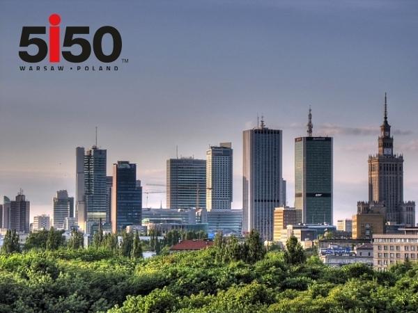 5150 Warsaw Triathlon, Варшава, триатлон