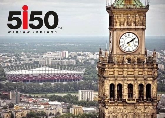 5150 Warsaw Triathlon, Андрей Вашкевич, триатлон, Варшава