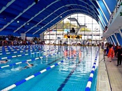 Академия Плавания
