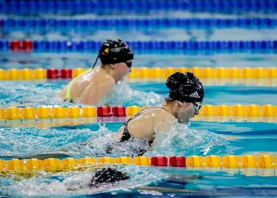 Академический Чемпионат Польши по плаванию 2016, Анджей Вашкевич, плавание, swimming