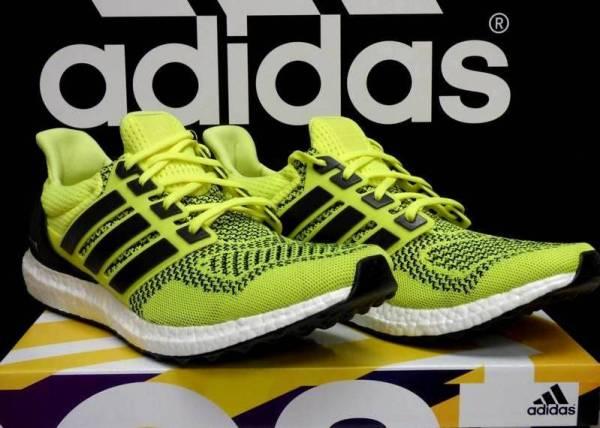 Adidas спортивный бренд 2016 года, кроссовки Адидас, Adidas Ultra Boost, бренд Adidas, бренд года, Swim.by
