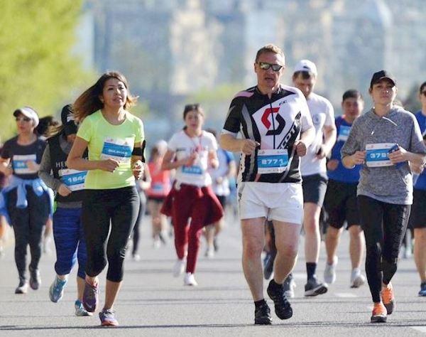 Almaty Marathon 2019 Results, Almaty Marathon, www.running.by, Results Almaty Marathon, Алматы Марафон Результаты, Almaty Marathon Results, Running.by