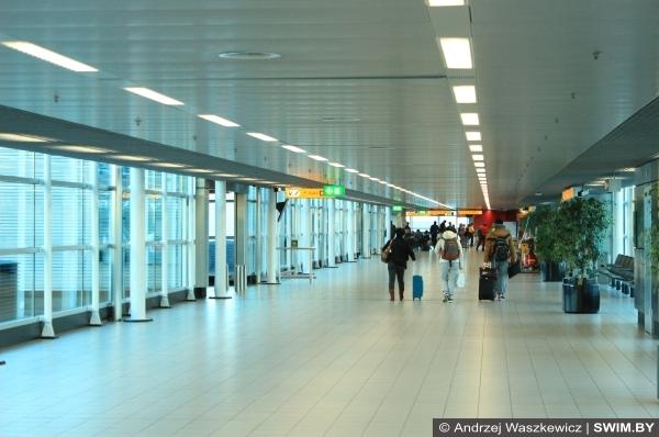 Амстердам аэропорт фото