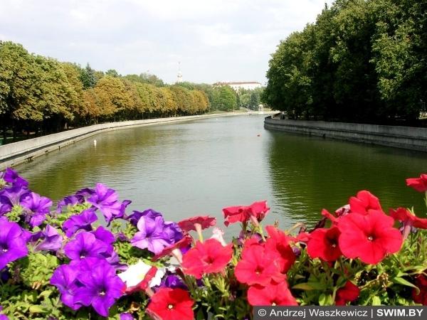 Minsk - Amsterdam