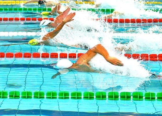 Andrei Govorov, Mare Nostrum Swimming Meeting, Mare Nostrum Monaco 2018