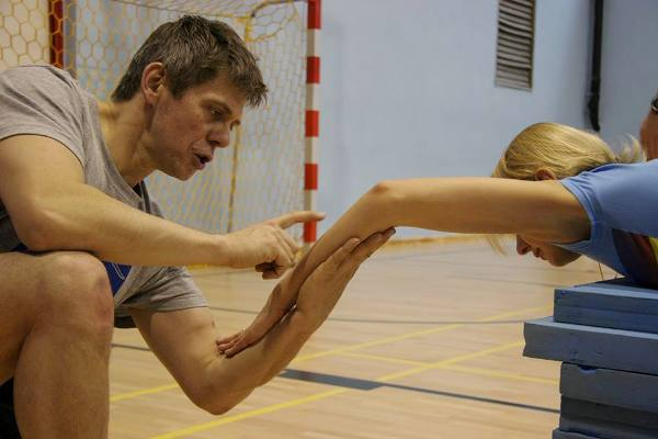 Andrzej Skorykow, Swimming Coach, Masters Athlete, тренер по плаванию мастерс