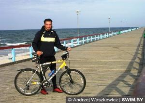 Andrzej Waszkewicz, cycling 2015