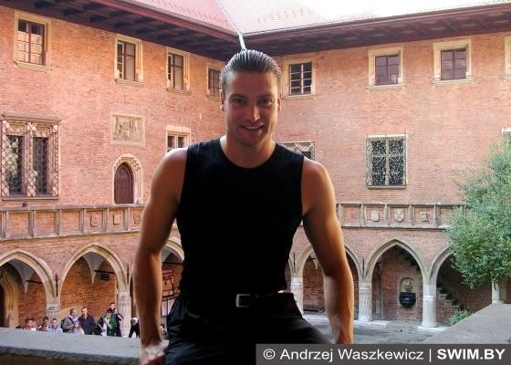Andrzej Waszkewicz, Краков, Польша