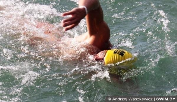 Andrzej Waszkewicz техника плавания кролем Андрей Вашкевич тренировки по плаванию