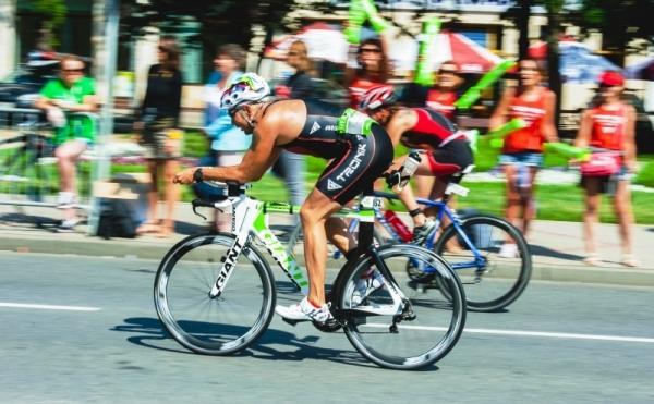 Andrzej Waszkewicz, Ironman triathlon, велосипед, тренировки, Андрей Вашкевич