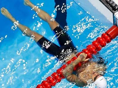 Anthony Ervin, Энтони Эрвин плавание, Рио-2016, Swim.by