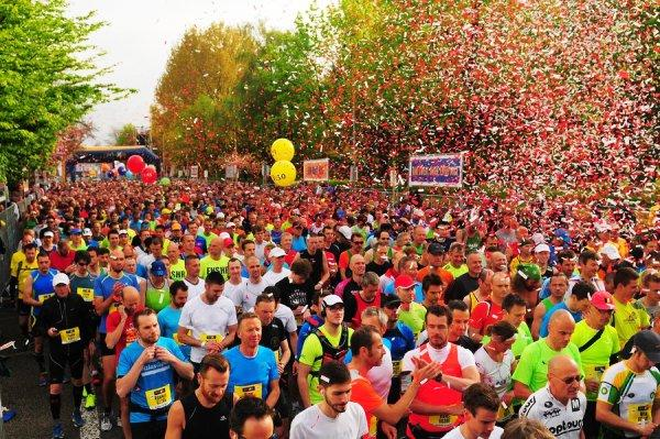 Antwerp Marathon 2016, беговой марафон в Антверпене