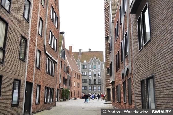 Арендное жильё Антверпена Бельгия