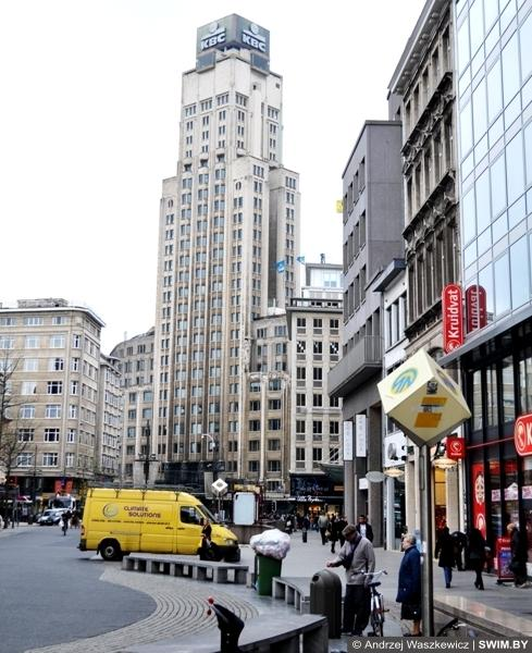 Antwerpen Бельгия